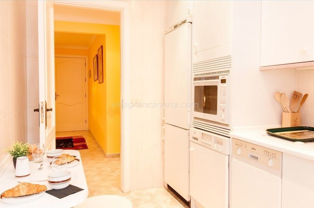 Apartment in las palmas de gran canaria with lift parking - Singular kitchen las palmas ...