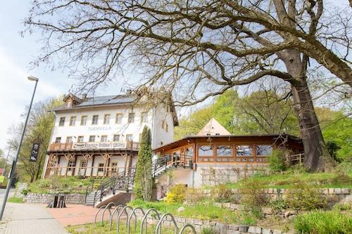 Hotel Furst Puckler Park