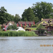 Gosfield Lake Resort