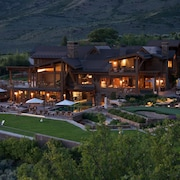 Unsurpassed Beauty in Snowmass by RedAwning