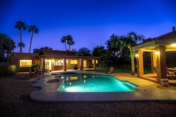 Avalon - 4 Bedroom Home - Scottsdale