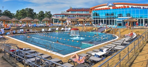 Aquapark Health Resort Panorama Morska All Inclusive
