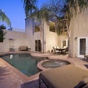 McCormick Ranch Palm - 5 Bedroom Home