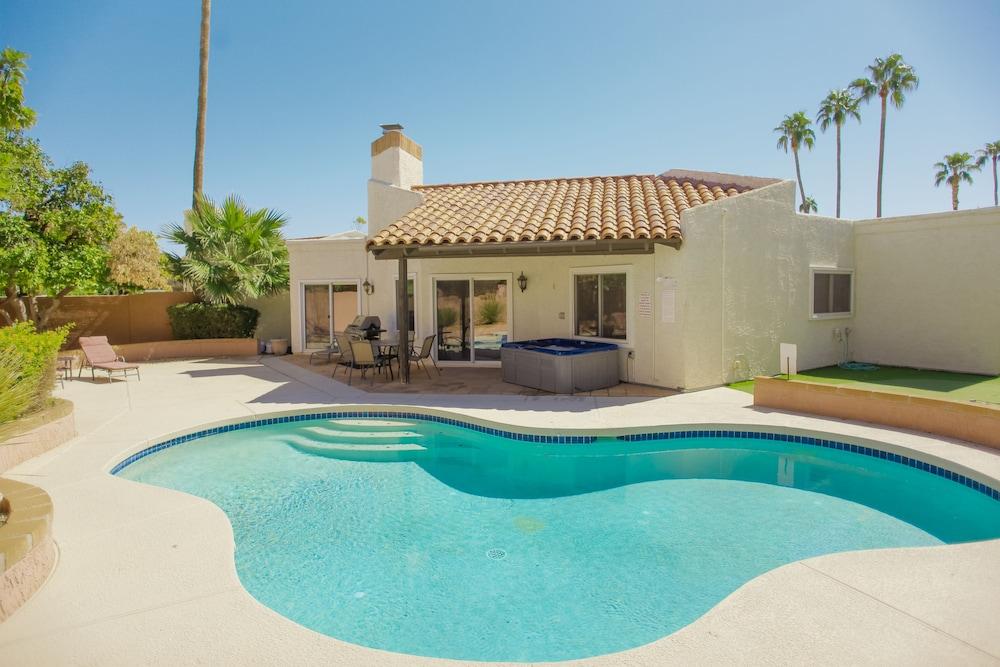 Catalina 2 Bedroom Home Scottsdale In Phoenix Hotel Rates Reviews On Orbitz