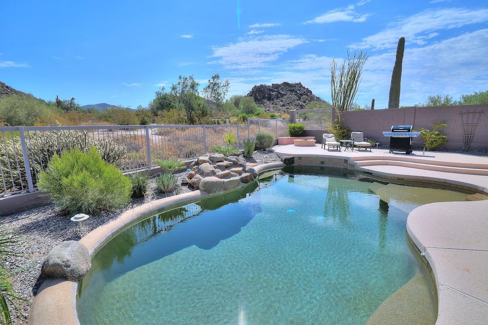 Las Sendas 3 Bedroom Home Mesa In Phoenix Hotel Rates Reviews On Orbitz