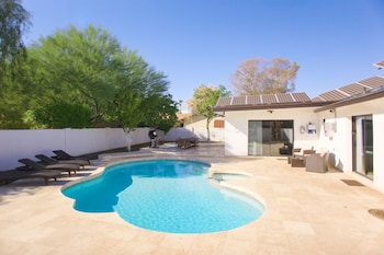 Monterosa - 4 Bedroom Home - Scottsdale