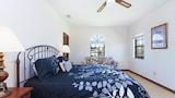 Seaside Bungalow 3 bedrooms Beach Side Vilano Beach St Augustine by RedAwning - St. Augustine Hotels