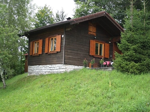 Serene Chalet in Sankt Koloman With Private Garden