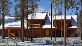 Lindig Lodge by RedAwning - Granby Hotels