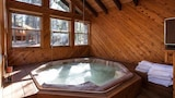 Davos Spa Retreat Hot Tub and Pet Friendly by RedAwning - Truckee Hotels
