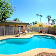 Tatum Gardens - 4 Bed Home - Scottsdale