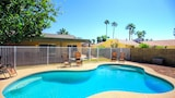 Tatum Gardens - 4 Bed Home - Scottsdale - Scottsdale Hotels