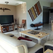 601 Seibal Low cost Family Vacation Condo Vallarta Mexico by RedAwning