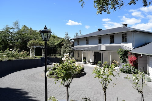 Belle vue Boutique Lodge