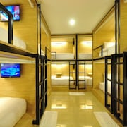 The Bedrooms Hostel Pattaya