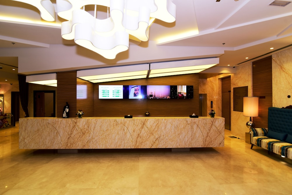 Pearl creek hotel in dubai hotel rates reviews on orbitz for Top rated hotels in dubai