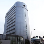 Oustat International Hotel Tajimi