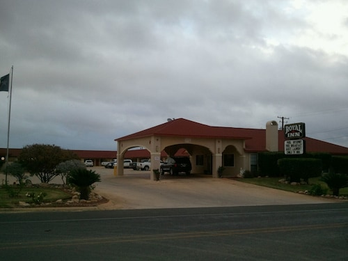 Check Expedia for Availability of Royal Inn Pearsall