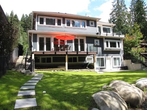 Riverfront Bed And Breakfast