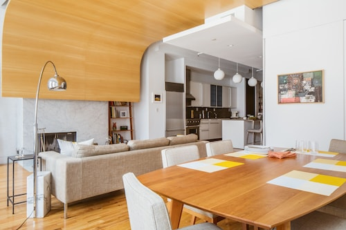 onefinestay - Lower East Side Private Homes