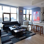 onefinestay - Lower East Side priv.homes