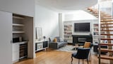 onefinestay - Murray Hill private homes – hotell i New York