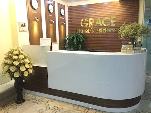 Grace Hotel Ha Noi