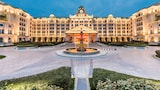 Grand Palace Resort - Jiaxing Hotels