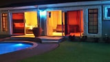 Berry Bliss Guest House - Gaborone Hotels