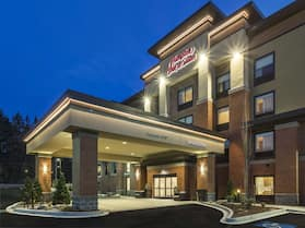 Hampton Inn & Suites-Seattle Woodinville WA