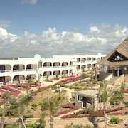 Jumbo Watamu - All Inclusive