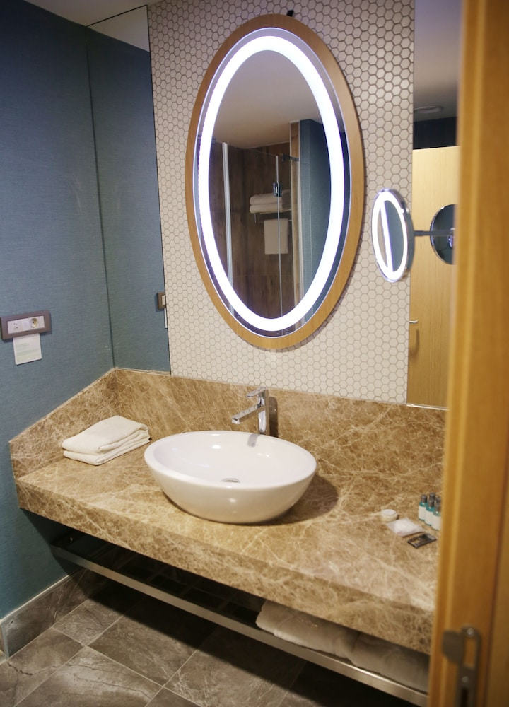 Bathroom Sink, The Ankara Hotel