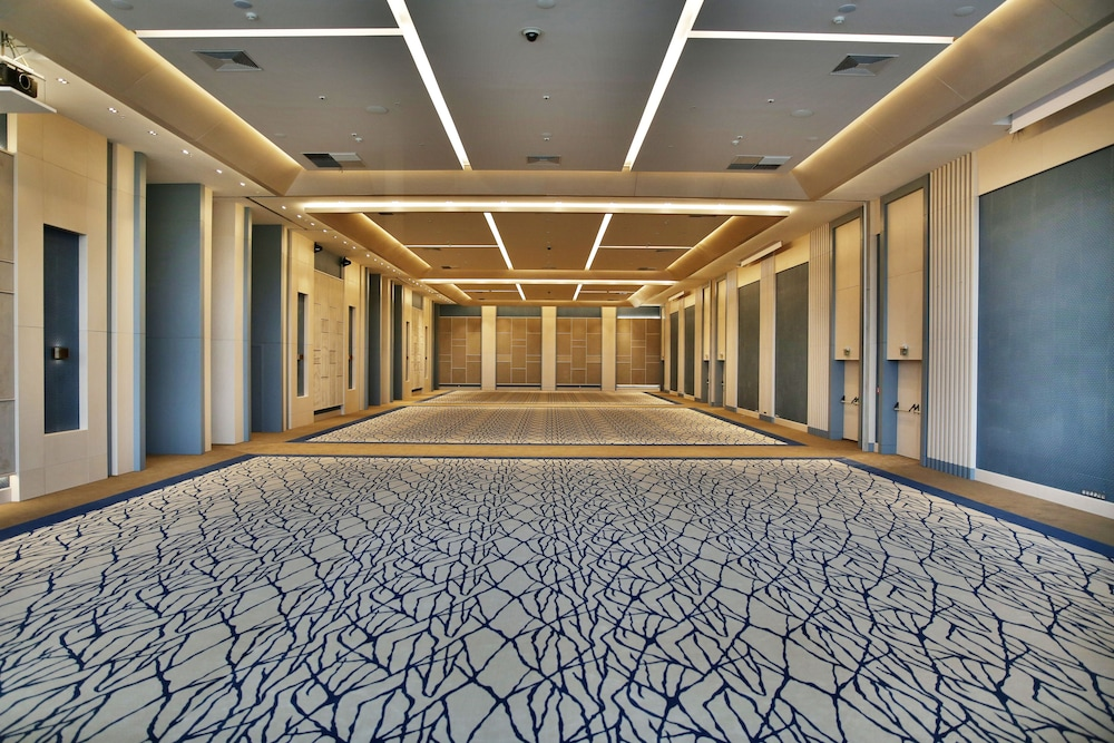 Banquet Hall, The Ankara Hotel