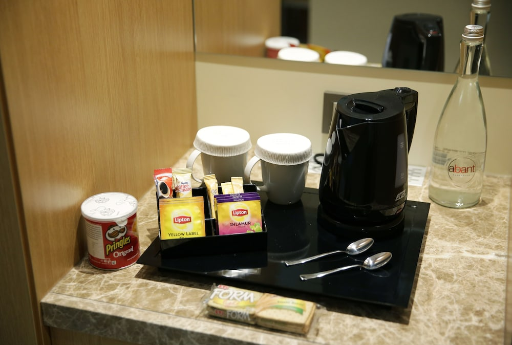 Coffee and/or Coffee Maker, The Ankara Hotel