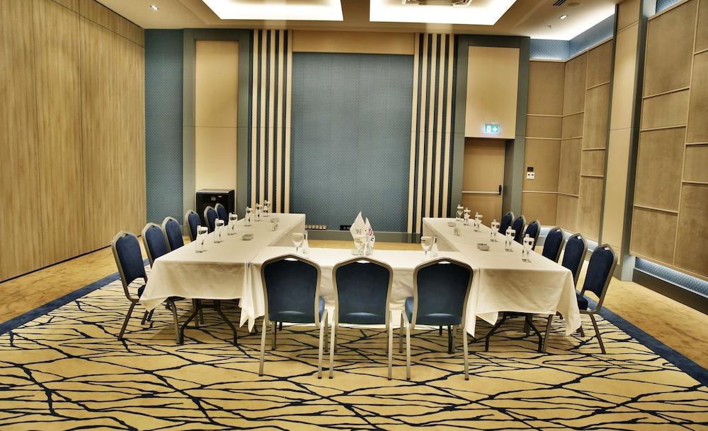 Business Center, The Ankara Hotel