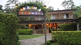 Gingerbread Hotel and Restaurant - Arenal Hotels
