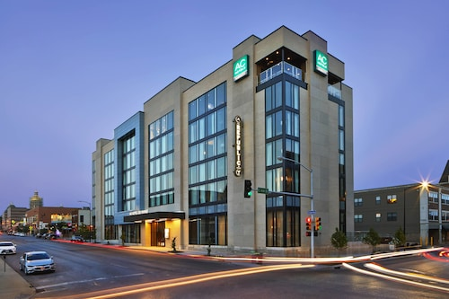 Great Place to stay AC Hotel Des Moines East Village near Des Moines
