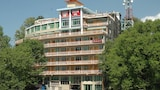 Hotel Move-N-Pick - Murree Hotels