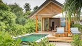 Kudafushi Resort and Spa - Kudafushi Hotels
