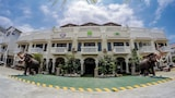 Domrai Boutique Resort - Sihanoukville Hotels