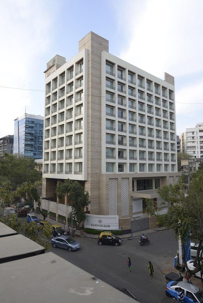 genesis hotel near mumbai airport bombay mumbai inde
