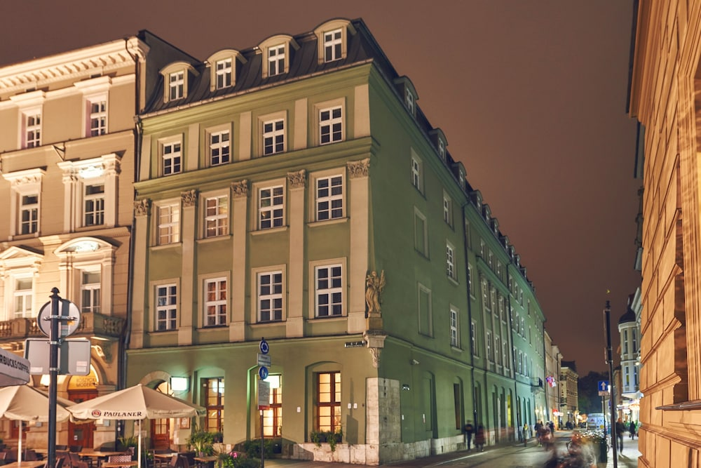 Star Hotels In Krakow Poland