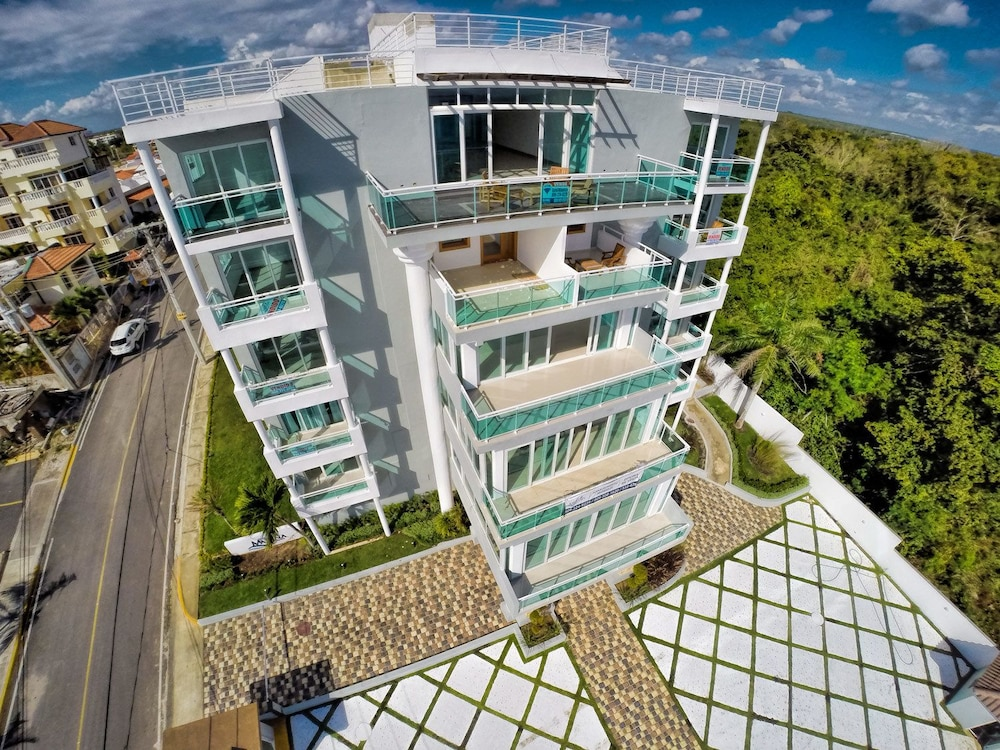 Vista Marina Residence In Santo Domingo