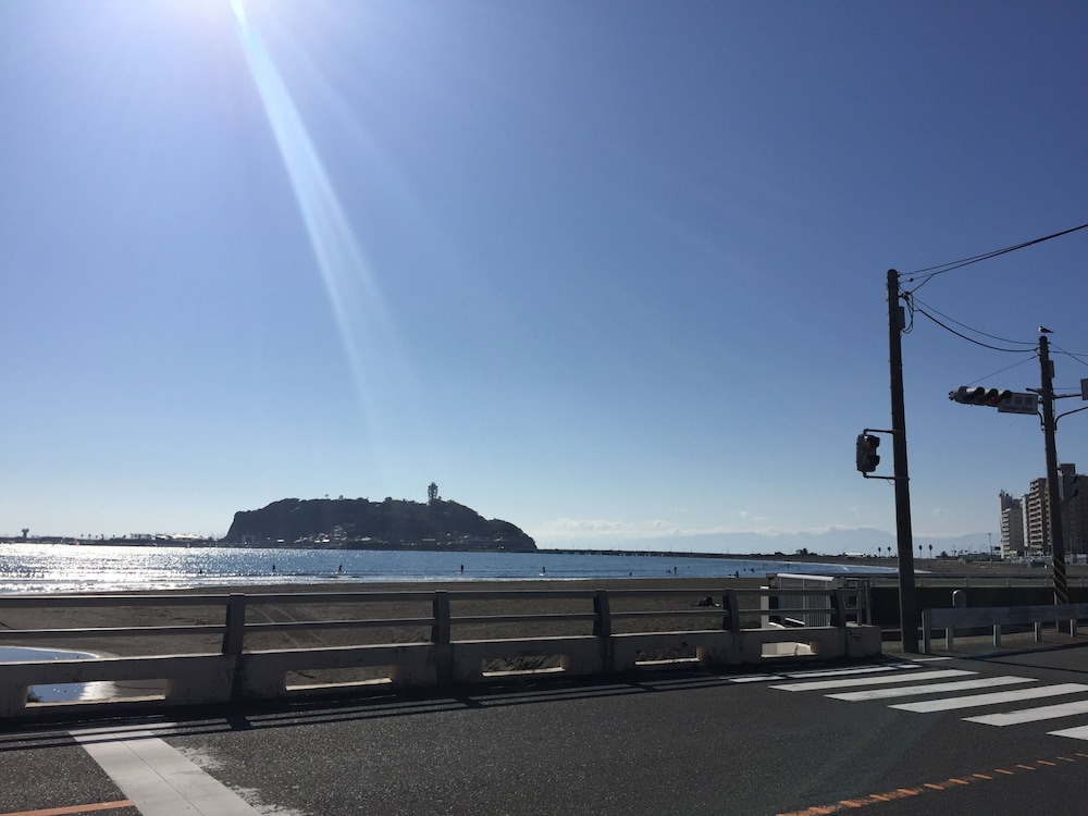 View from Property, AS ONE Style in Shonan