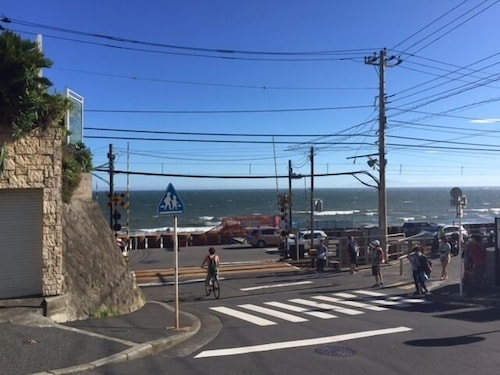 Property Grounds, AS ONE Style in Shonan