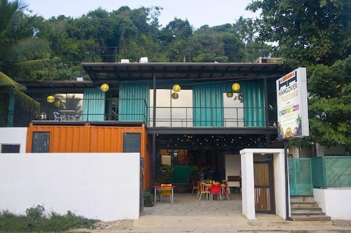 Hangover Hostels at Mirissa