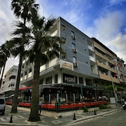 The Marmaris Boutique Hotel