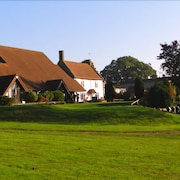Farthingstone Hotel and Golf Course