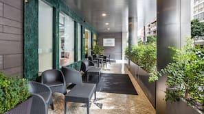 Terrasse/Patio