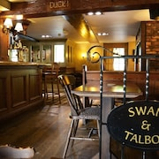 The Swan and Talbot